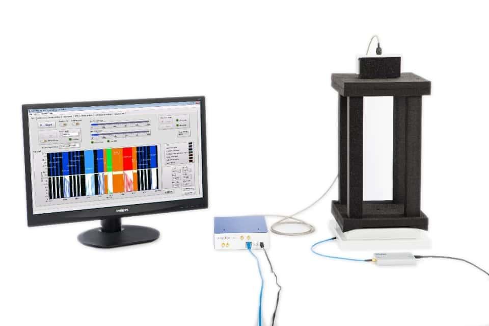 CISC RFID Xplorer