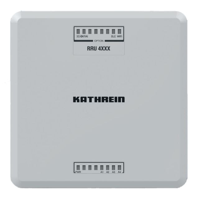 Kathrein Solutions RRU 4500 UHF RFID Reader