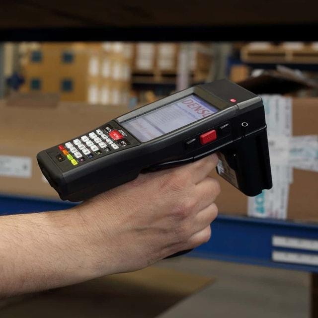 Handheld BHT-1200 RFID