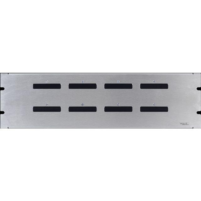 ISO 8 panel for proxSafe flexx