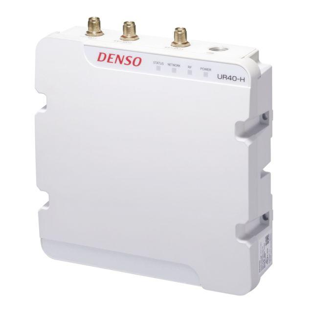 Fixed RFID Reader UR40