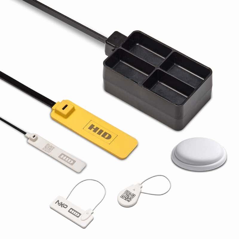 HID Passive RFID Tags
