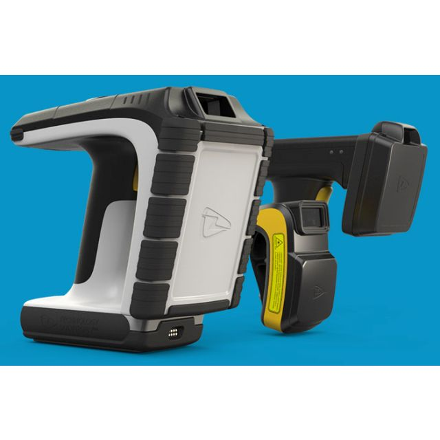 HID TSL Handheld Readers