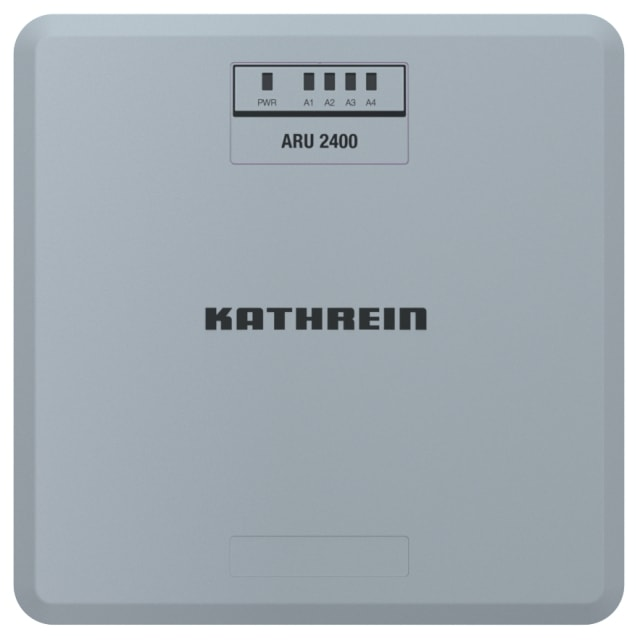 ARU 2400 UHF RFID Reader