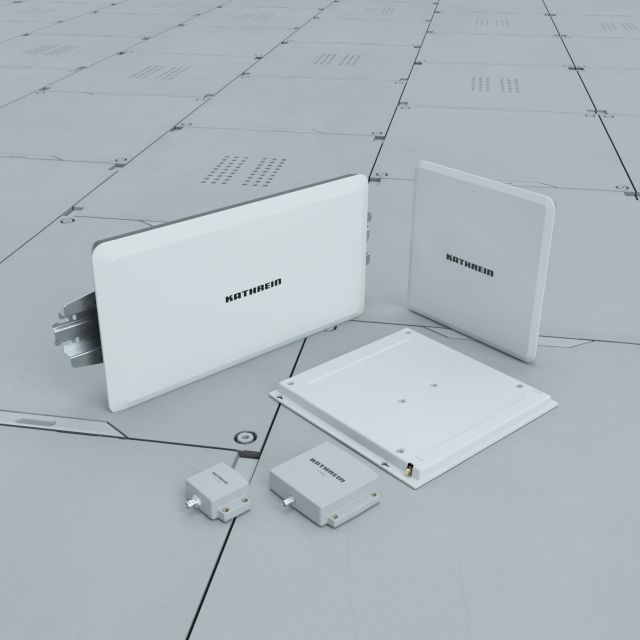 RAIN RFID Antennas