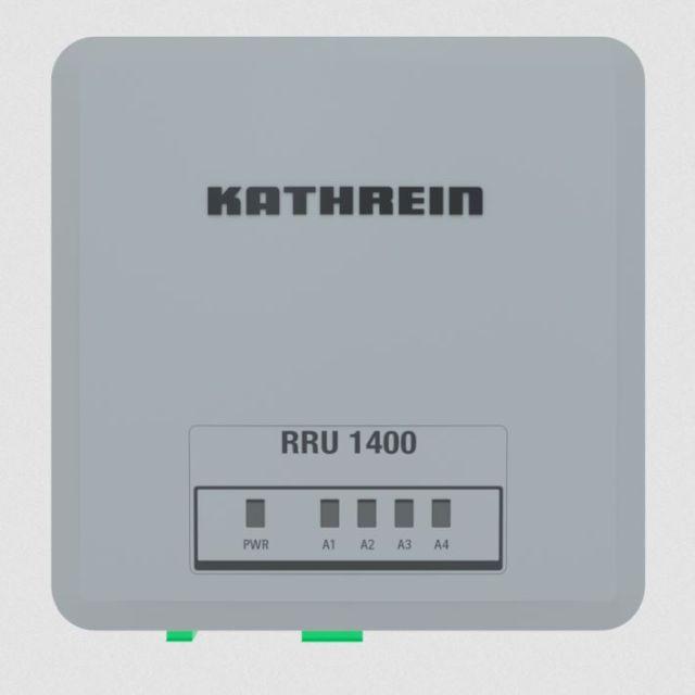 RRU 1400 RFID Reader Unit