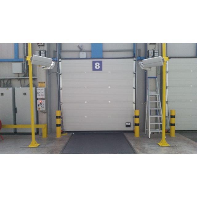 RFID-Gates