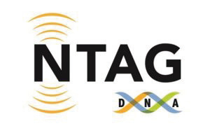 NTAG 413 DNA NFC Chip