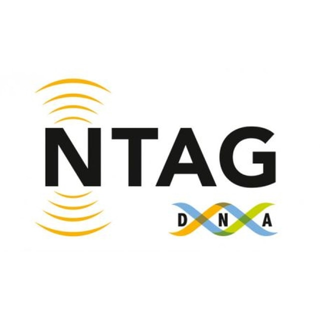 NTAG® 424 DNA Chip