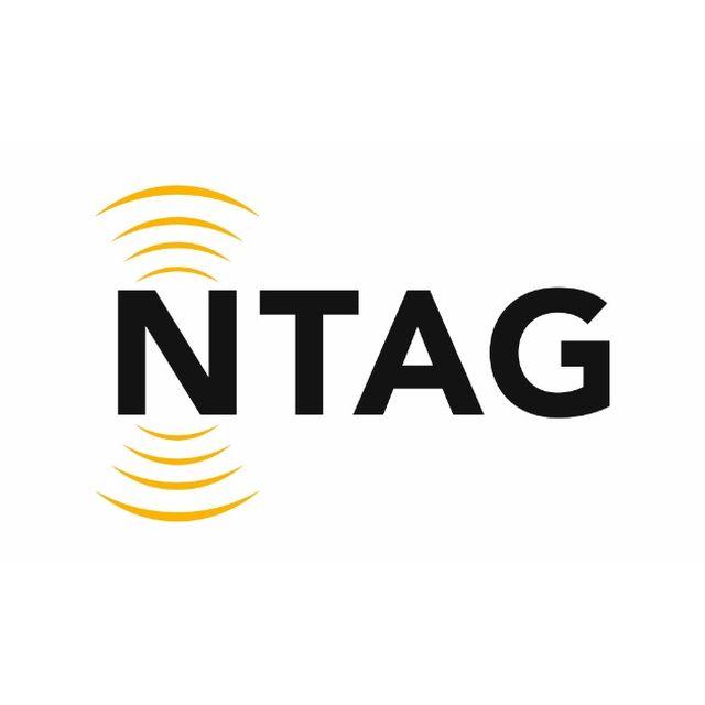 NTAG 213 TagTamper