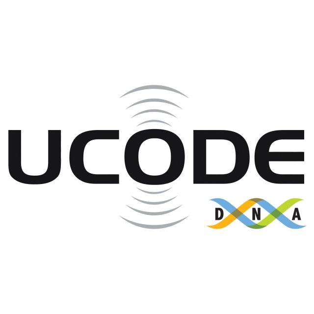 UCODE® DNA: UHF Tag IC