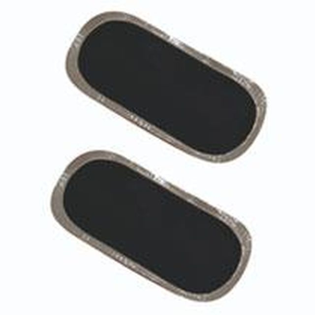 UHF Patch Tire Tag