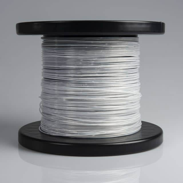 E-Thread™ Extruded Tubing Tag