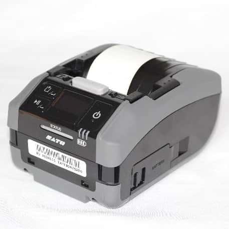 SATO PW208NX Printer
