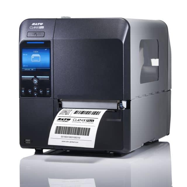 CLNX Plus Universal Printer Range