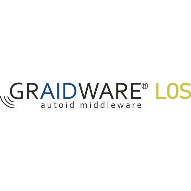 AutoID Middleware GRAIDWARE® LOS