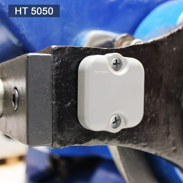 UHF-RFID Hard-Tags