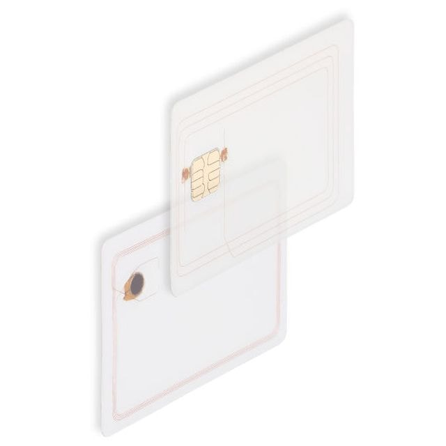 Thales HF Smart Cards