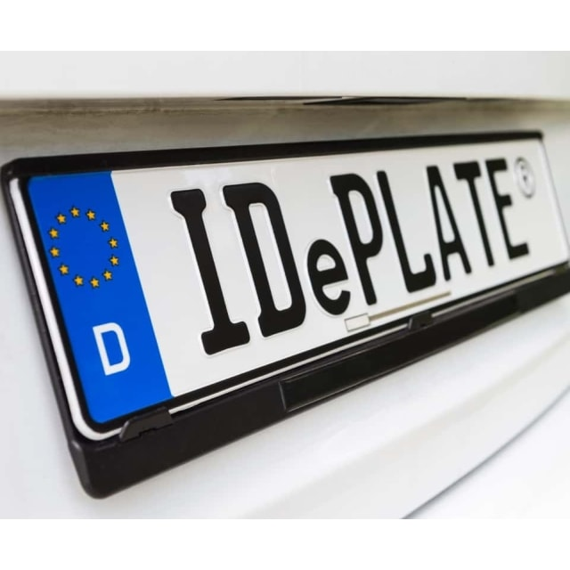 IDePLATE®