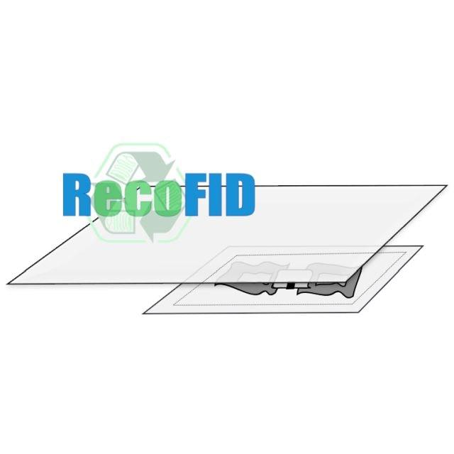 RecoFID-Etiketten