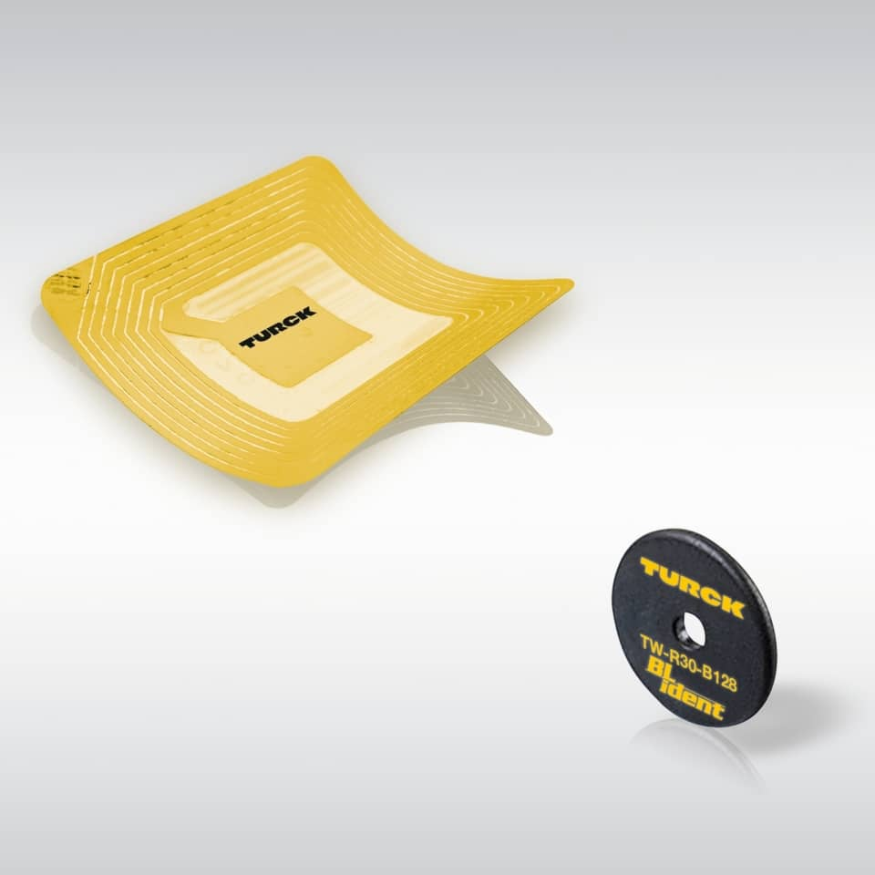 Rugged RFID Tag