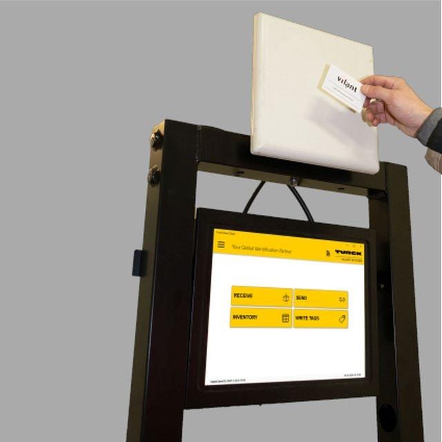 Turck Vilant RFID-Gate