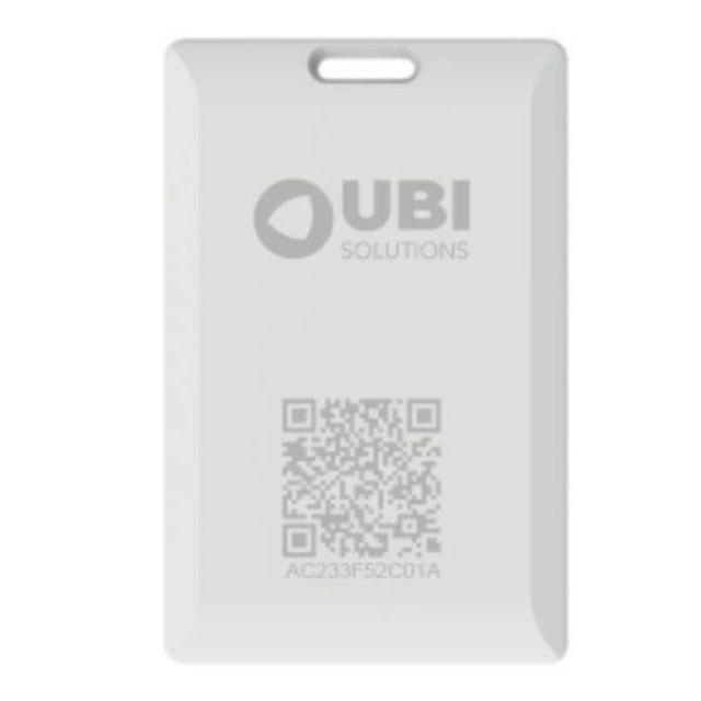 UBI IoT
