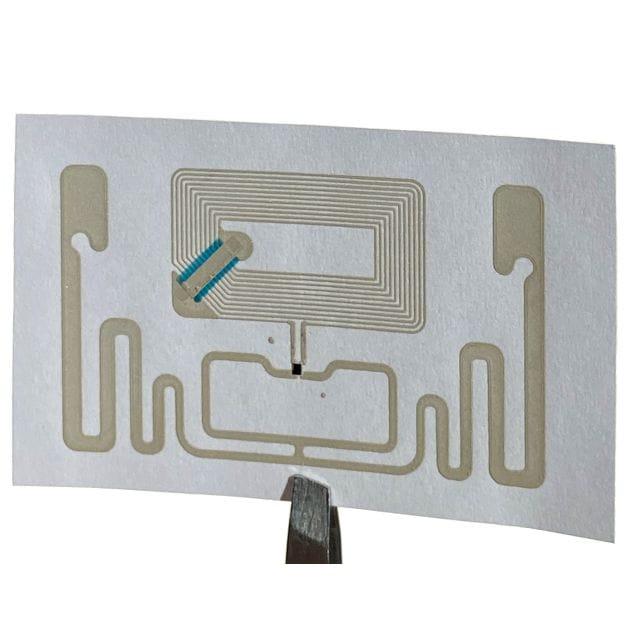 RFID UHF / NFC Kombi-Prototyp