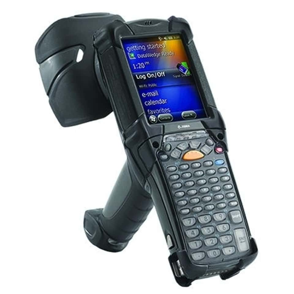 MC9190-Z RFID-Lesegerät