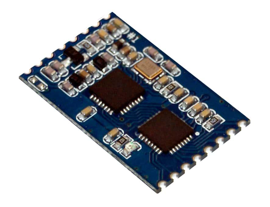 Embedded DESFire HF Modul M900