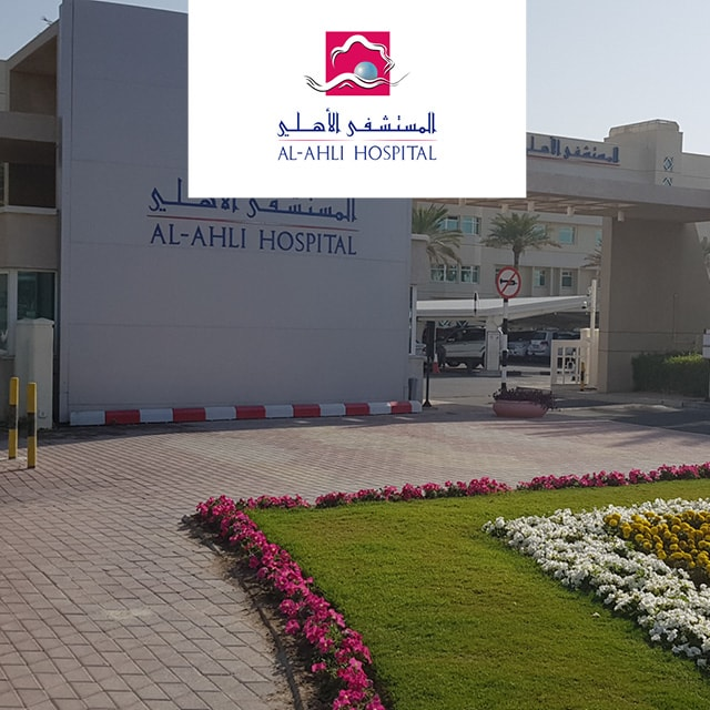 UHF-RFID-Ausweise für 3.000 Krankenhausmitarbeiter