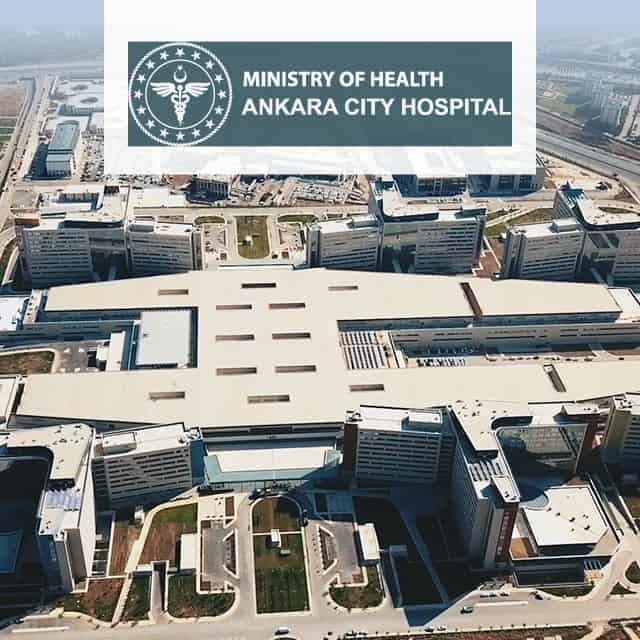 Tracking of Over 140,000 Hospital Assets