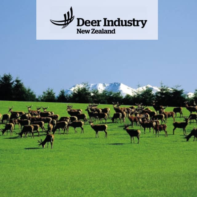 Traceability of Deer Products from New Zealand