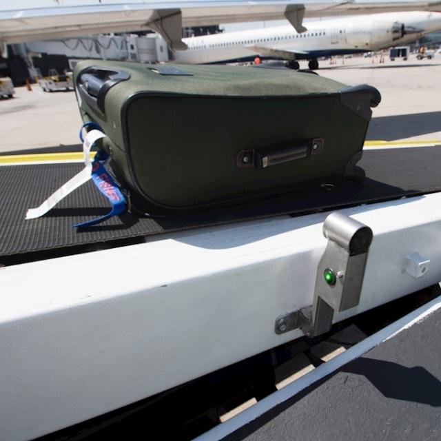 Delta Air Lines trackt Fluggepäck weltweit mit RFID