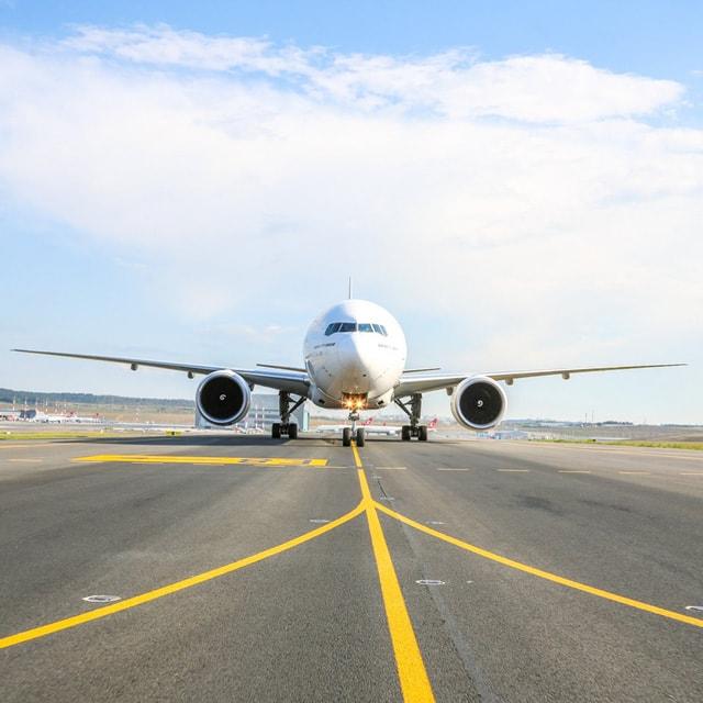 İstanbul Airport überwacht Maschinen und Geräte mit LoRaWAN