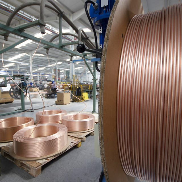Cable Production Processes Seamlessly Monitored with RFID