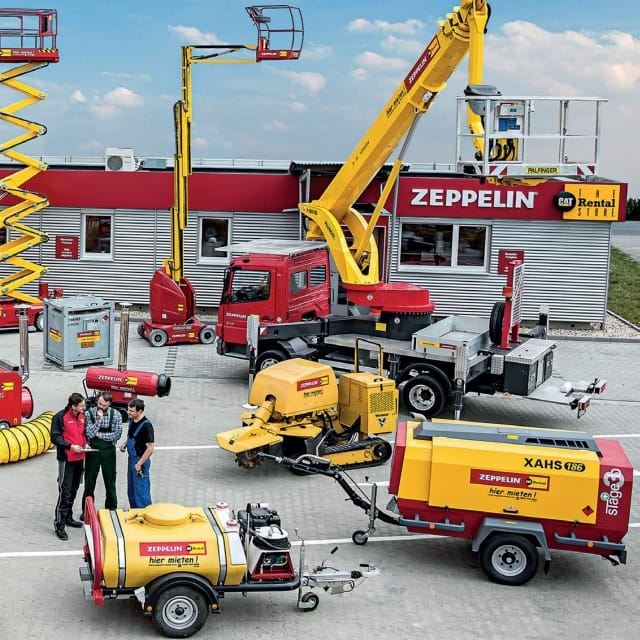 Rent Search Engines: Solution: Zeppelin Rental Counts On Active RFID