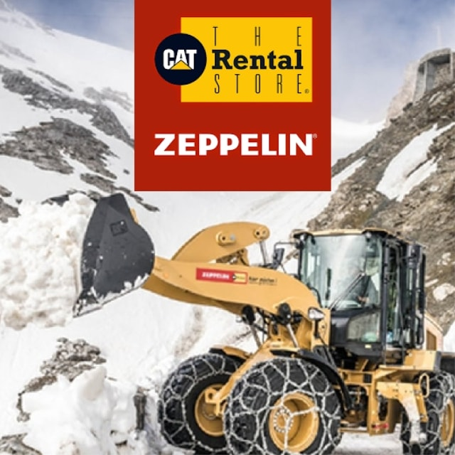 Zeppelin Rental Counts on Active RFID