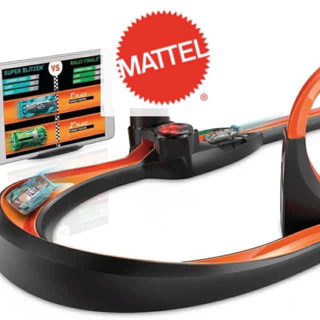 Reale und virtuelle Spielzeugwelt mit NFC verbinden