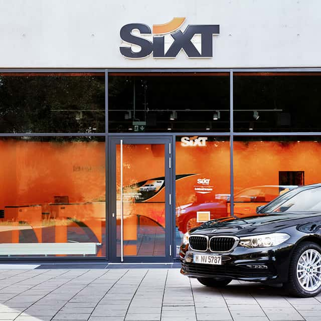 IoT and Telematics in Car Rental at Sixt