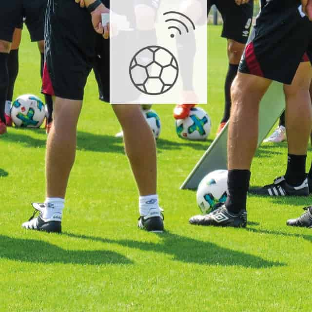 Player Tracking in Team Sports with UWB and GPS