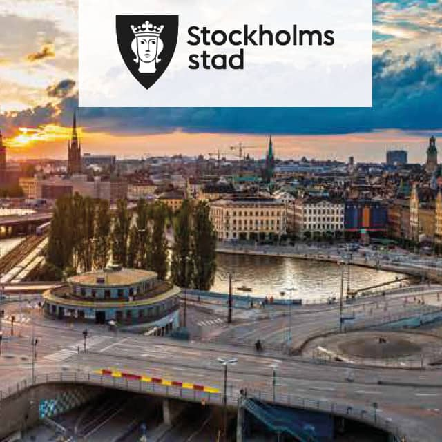 Sensor-Based Solution for Traffic Jam Prevention in Stockholm
