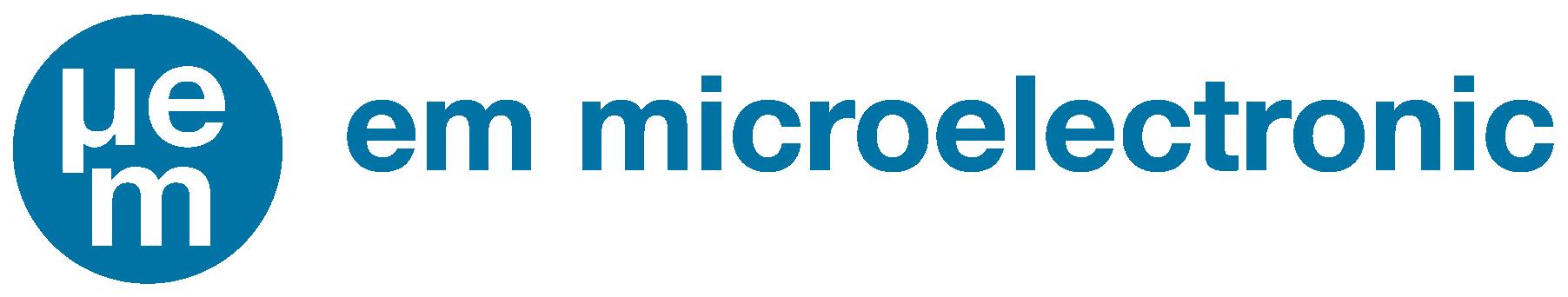 EM Microelectronic