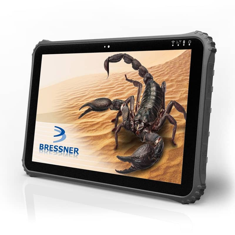 Bressner Technology expands the possibilities for tablets in 2018