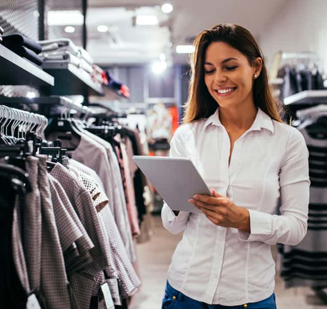 Omnichannel Solutions for Retail