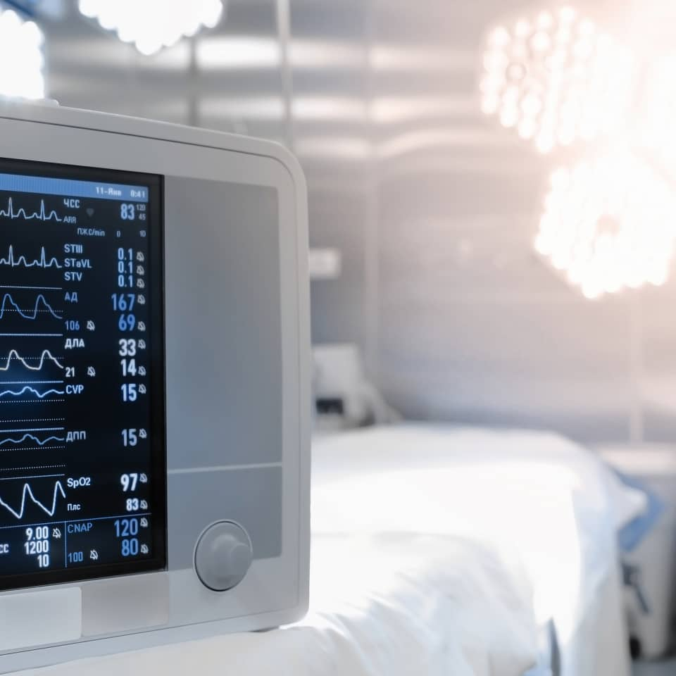 Feig Electronic provides RFID reader solutions for the healthcare industry.