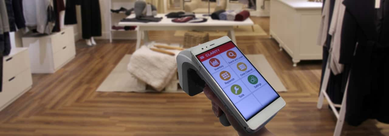 RFID Takes Retail Industry to a New Level of Transparency