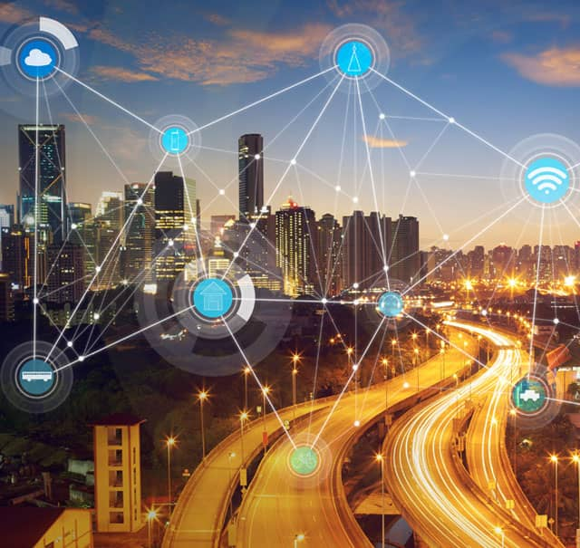 Sensors for a Smart City