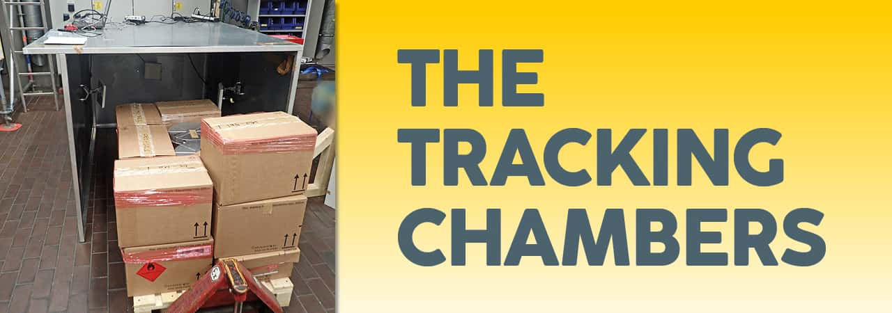 The Tracking Chambers by Turck Vilant Systems