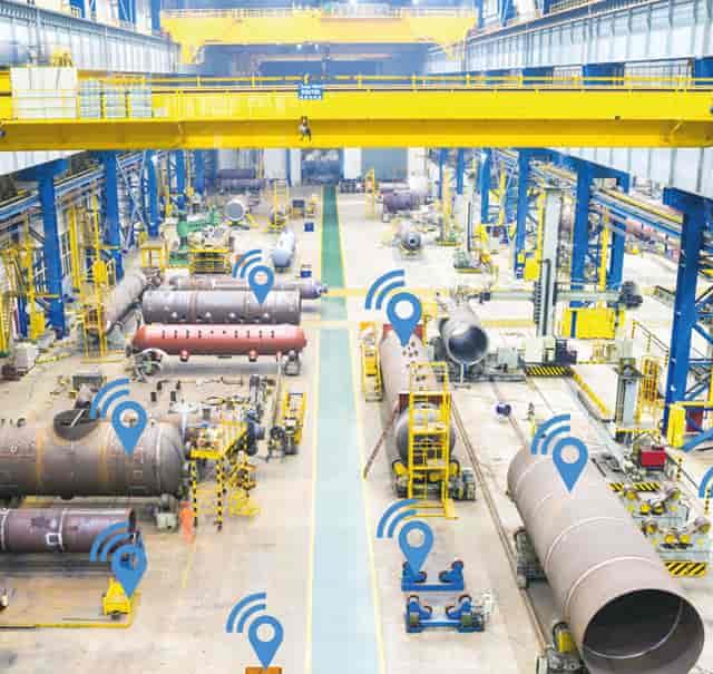 Reader- und Antennenentwicklung bei Kathrein Solutions
